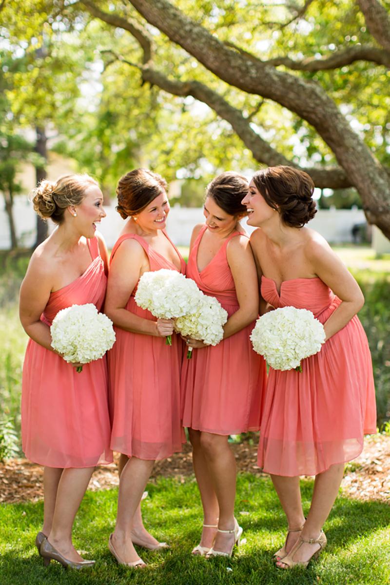 Idyllic Wedding on Tybee Island | The Celebration Society