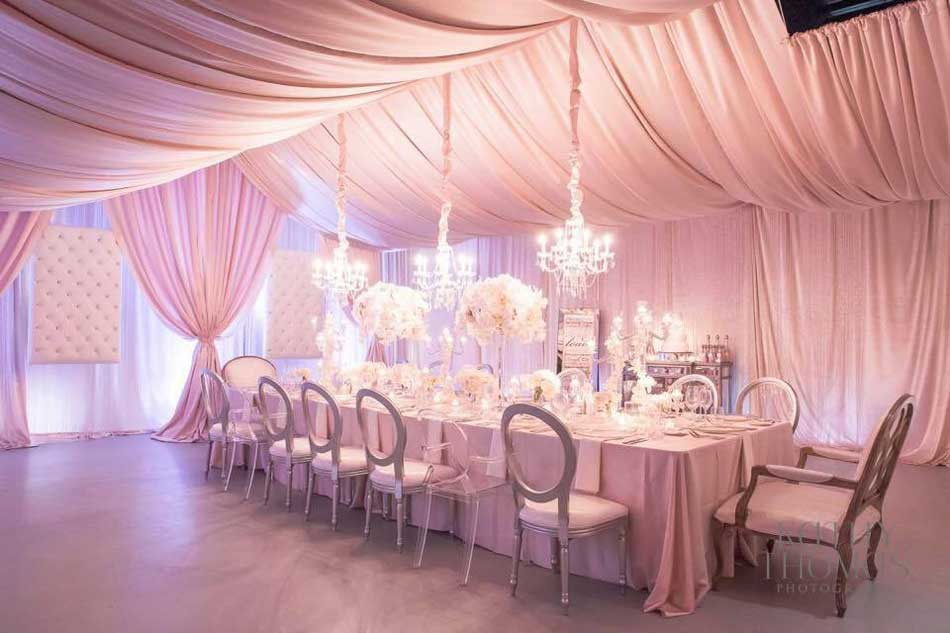 Orlando Wedding Venue Heaven Event Center The Celebration Society