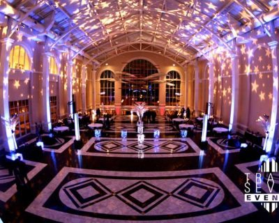 Atlanta wedding ideas by Track Seven Events