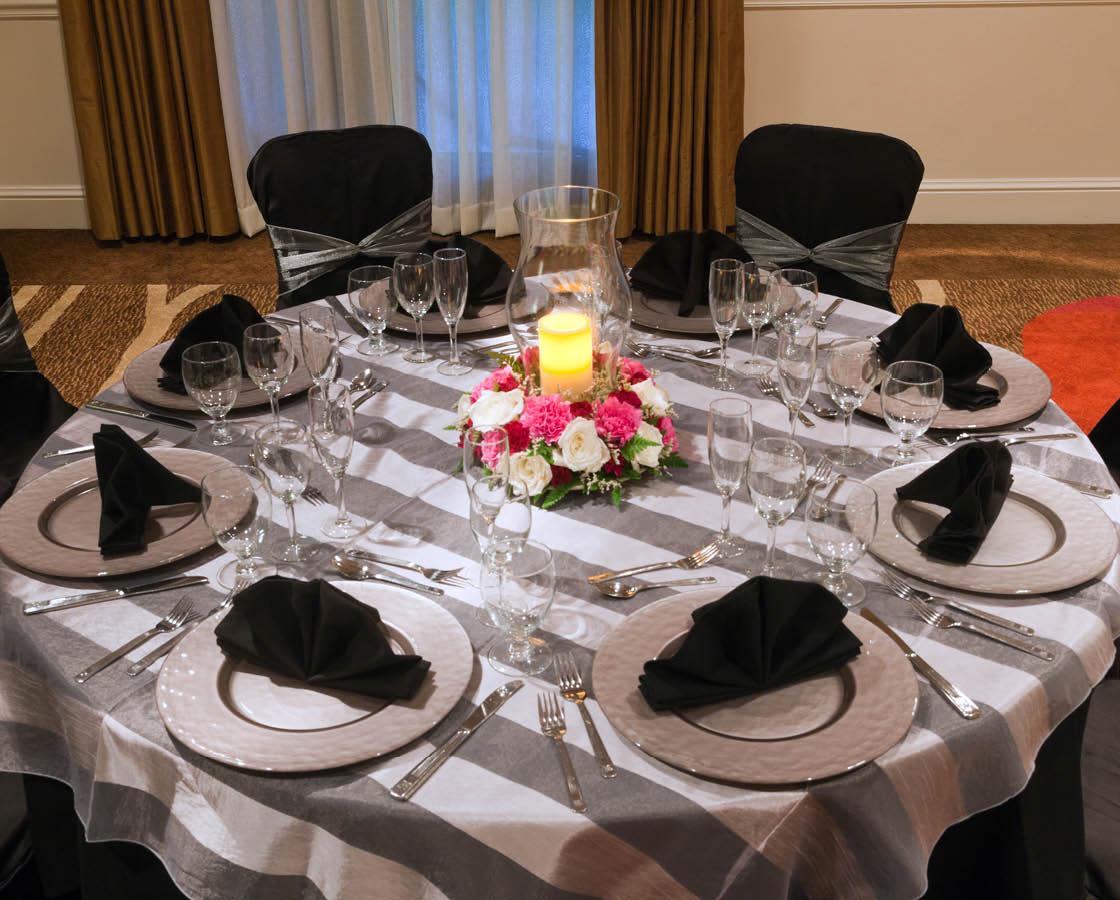 Venue Open House , Atlanta Hilton Garden Inn Perimeter Center