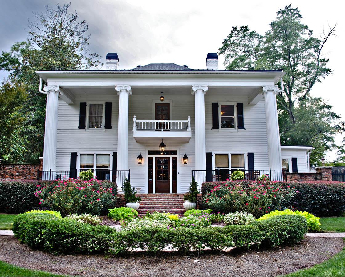 Carl House Wedding Venue In Auburn Ga