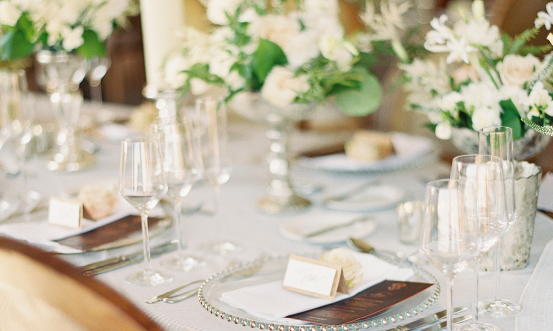 Elegant Wedding on Hilton Head