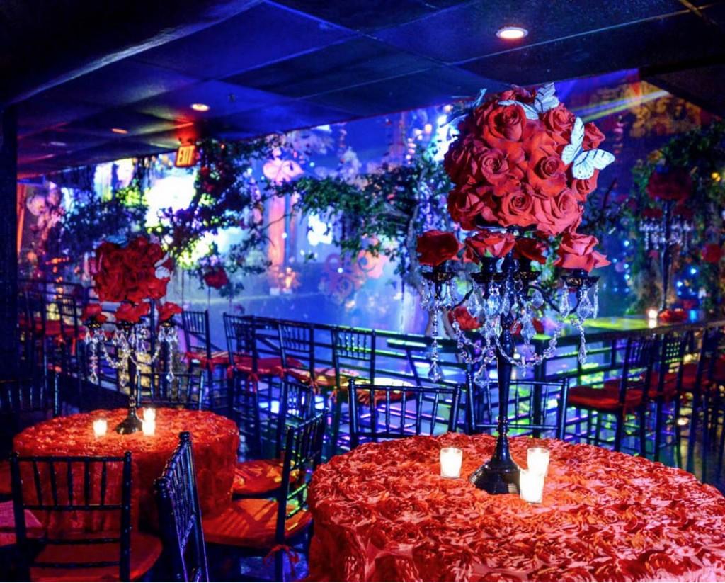 Atlas Party Rental Wedding And Event Rentals In Miami Fl