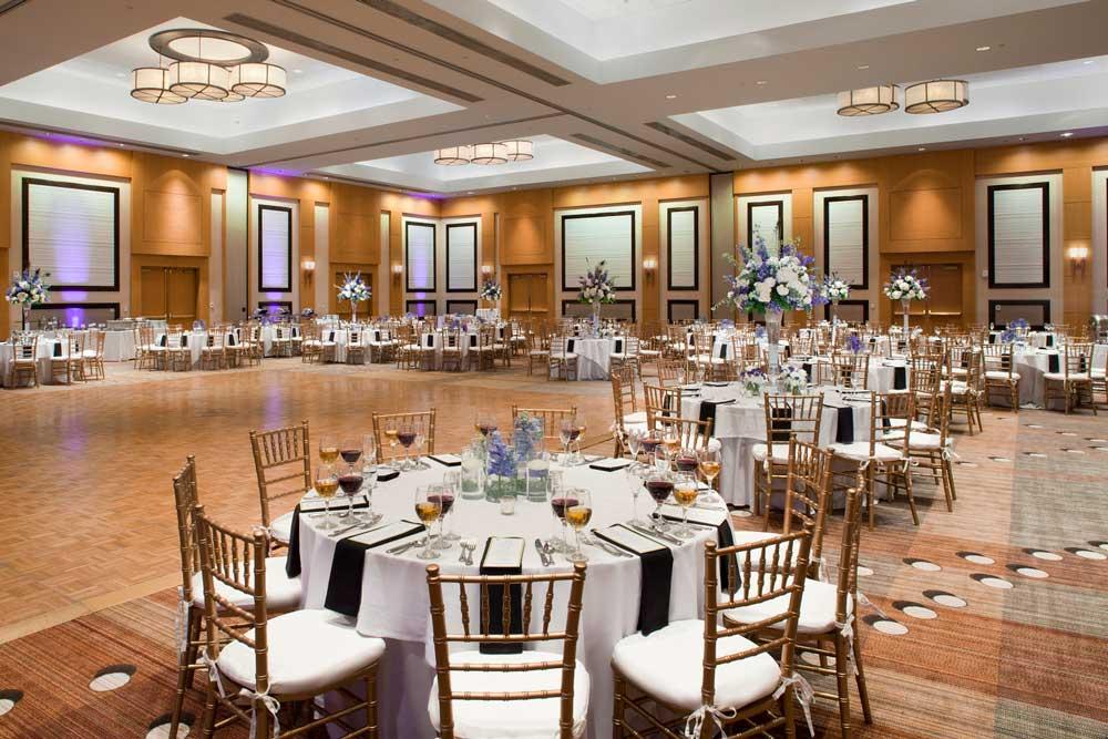 Sawgrass Marriott Golf Resort Spa Wedding Venue In Ponte