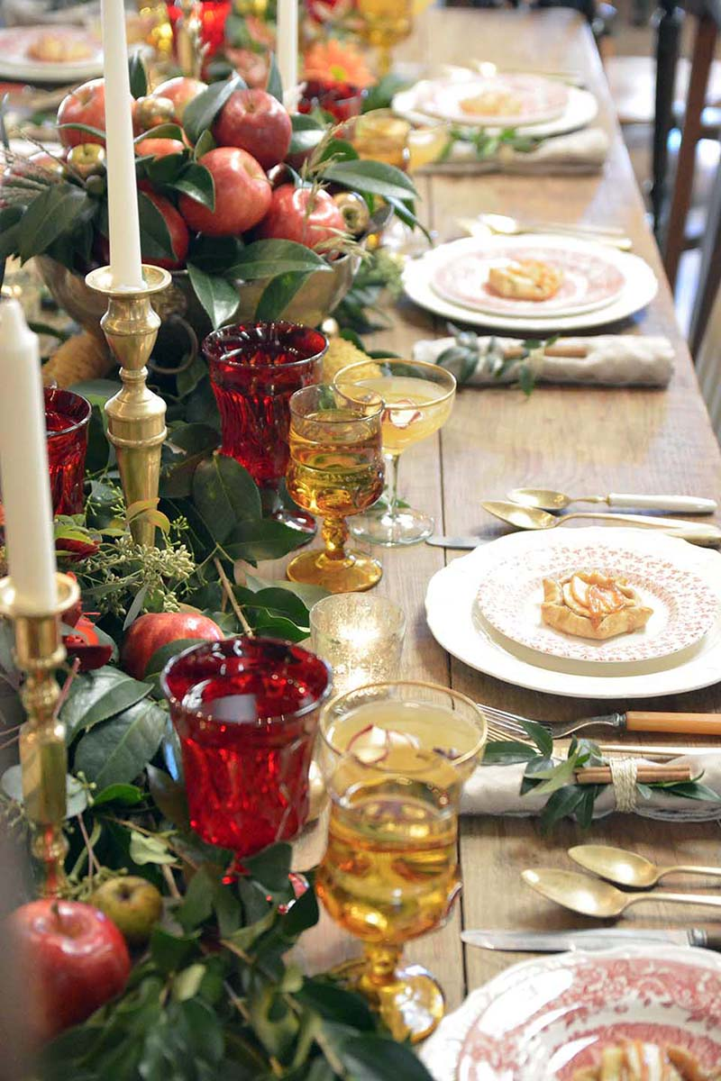 Vinewood Plantation Wedding Photography - Fall 2014 Open House Styled Shoot - Six Hearts Photography068