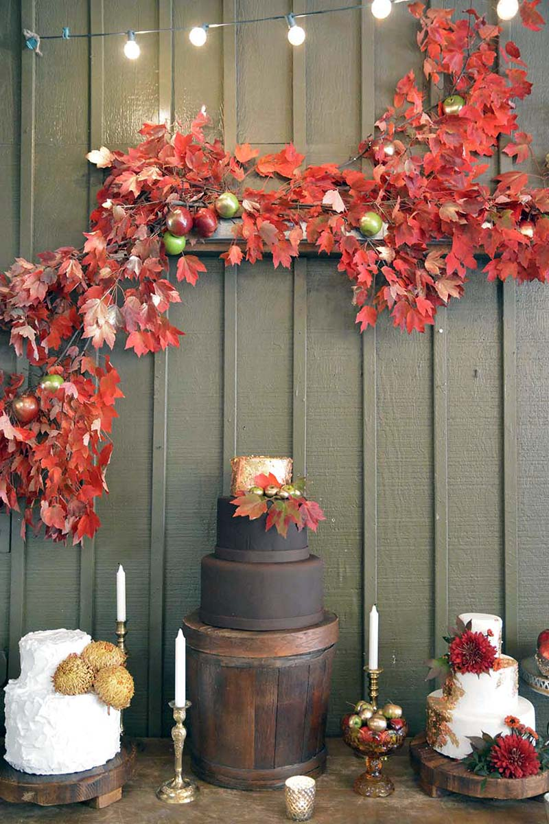 Vinewood Plantation Wedding Photography - Fall 2014 Open House Styled Shoot - Six Hearts Photography070