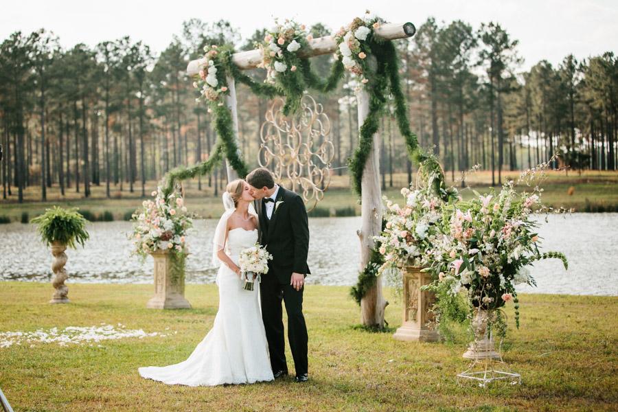 Beaver creek plantation wedding