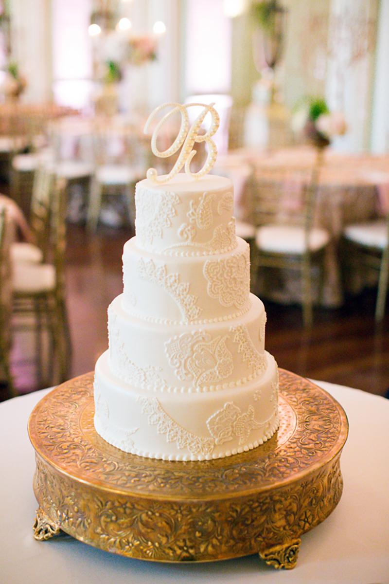 Wedding Cake Cost Saver The Facts About Dummy Or Faux Cakes - Wedding Cake Dummy
