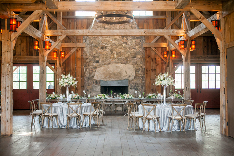 Rustic Wedding At The Ritz Carlton Lodge Reynolds