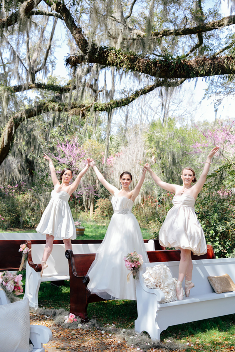 View More: http://danacubbageweddings.pass.us/balletstyledshoot