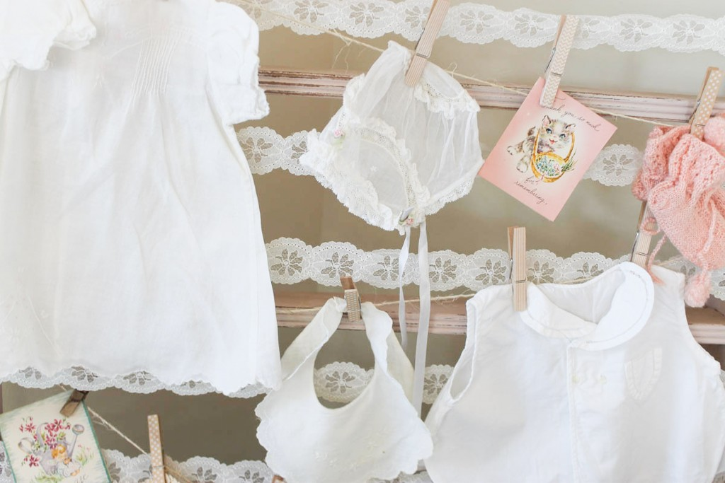 Event Inspiration For A Gender Neutral Baby Shower   The Celebration Society