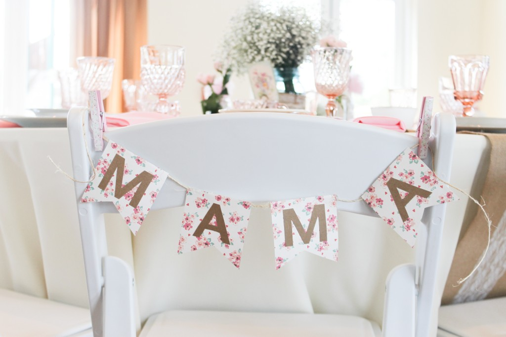Baby Shower Room Set Up Ideas The Celebration Society