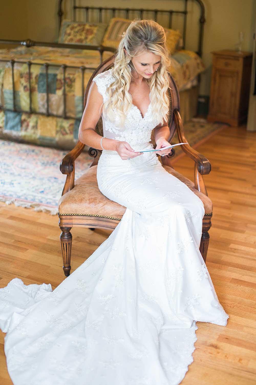 A Classic Southern Wedding at Serenata Farm in Madison, Georgia ...