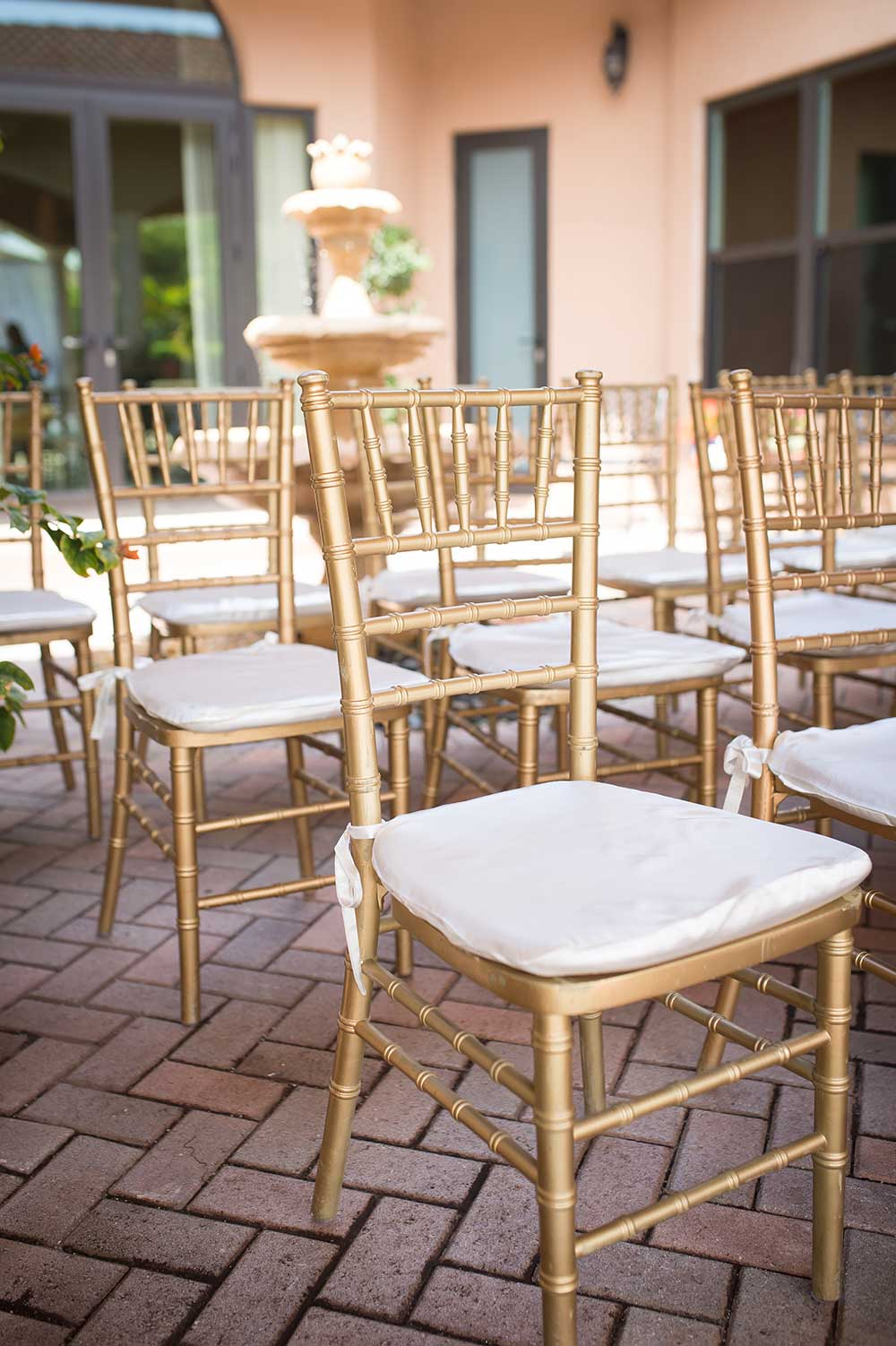 Gold-Chiavari-Chair-Setup-for-Outdoor-Home-Baptism