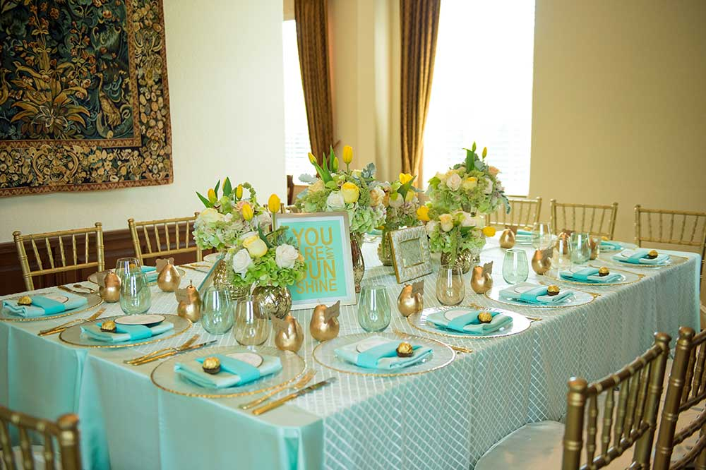 Party Decoration Ideas Curated By The Celebration Society The