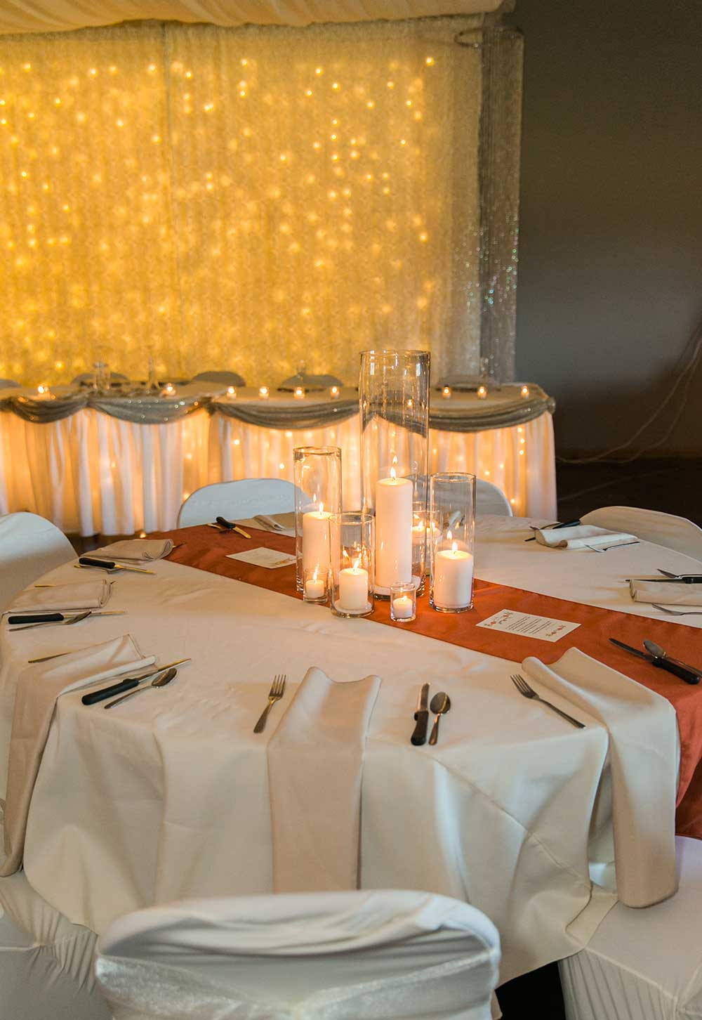 Add Your Business & Traditional Wedding at The Missouri Military Academy Church