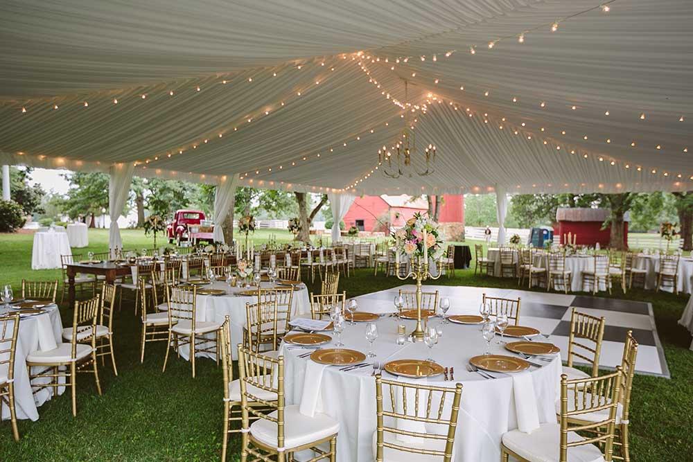 A Classic Southern Wedding At Serenata Farm In Madison Georgia