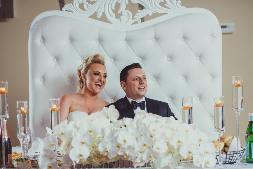 Glamorous Russian Wedding At Hilton Bayfront In San Francisco