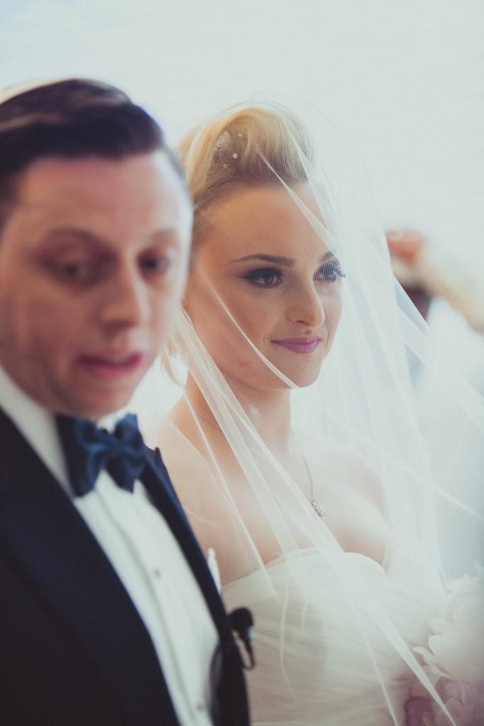 The wedding ceremony (1)