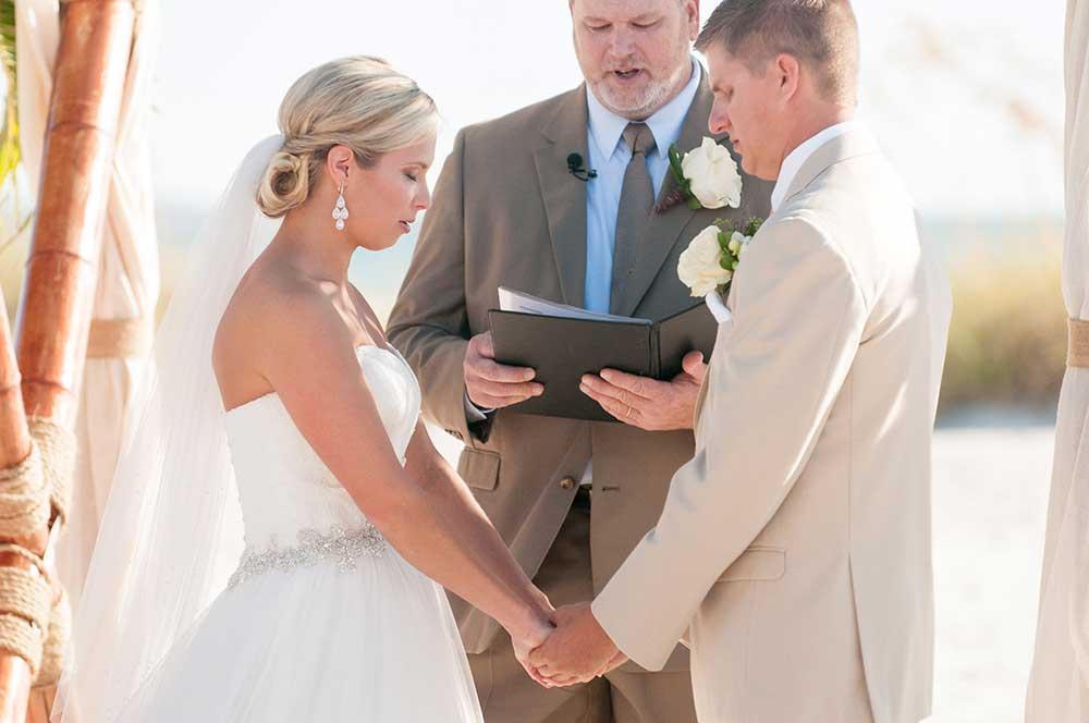The-wedding-ceremony