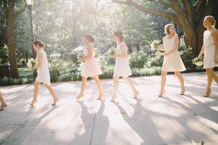 blush-bridal-party-short-dresses