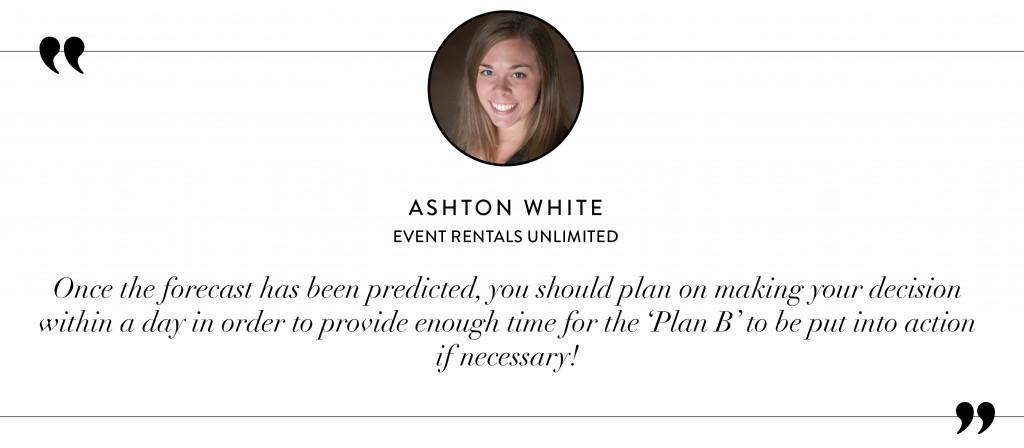 Expert Quote- Ashton White