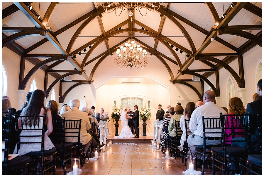 Welcome To The Tybee Island Wedding Chapel & Grand Ballroom