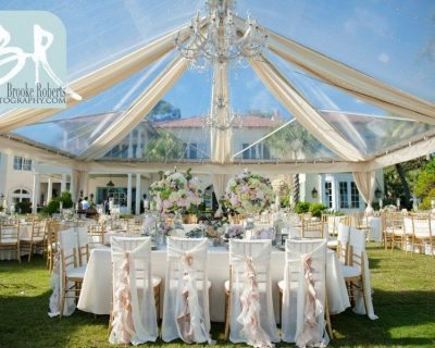 Wedding rentals in Georgia and Florida, Beachview Event Rentals