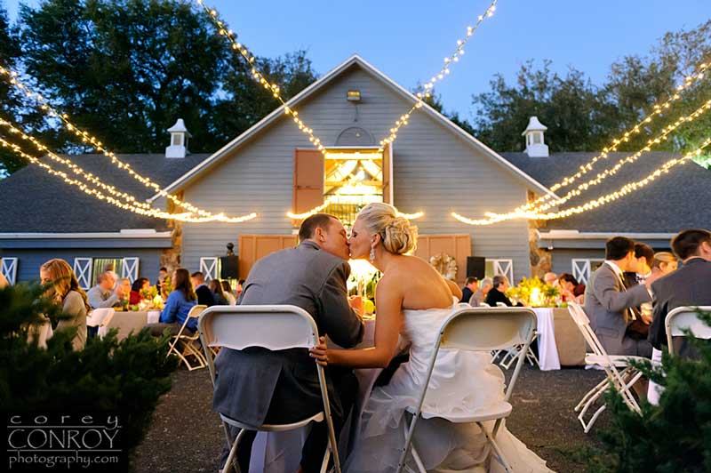 On Site Catering The Lange Farm Has A List Of Approved Caterers That Brides Can Choose From But Does Not Provide Wedding Packages