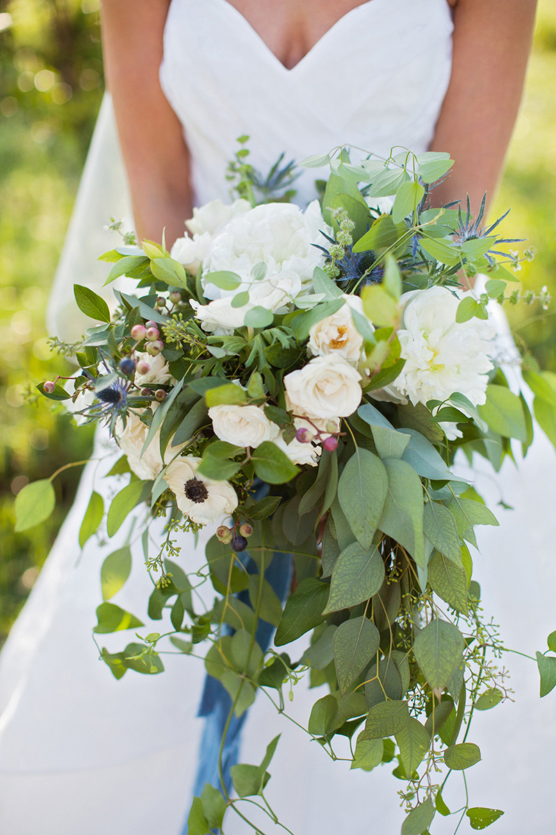 blueberry belle southern wedding inspiration style profile