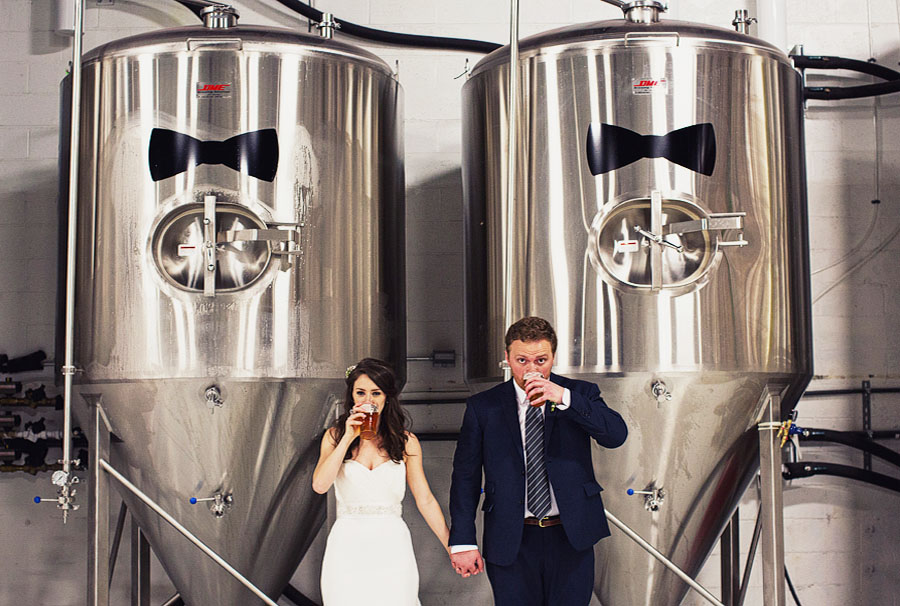 BreweryWedding
