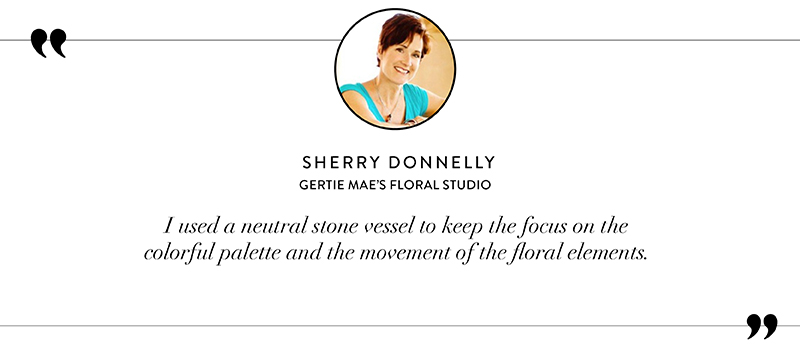 Expert Quote-SHERRY DONNELLY