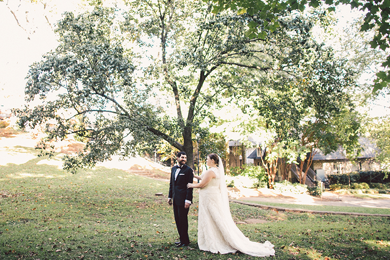 First Look in Piedmont Park