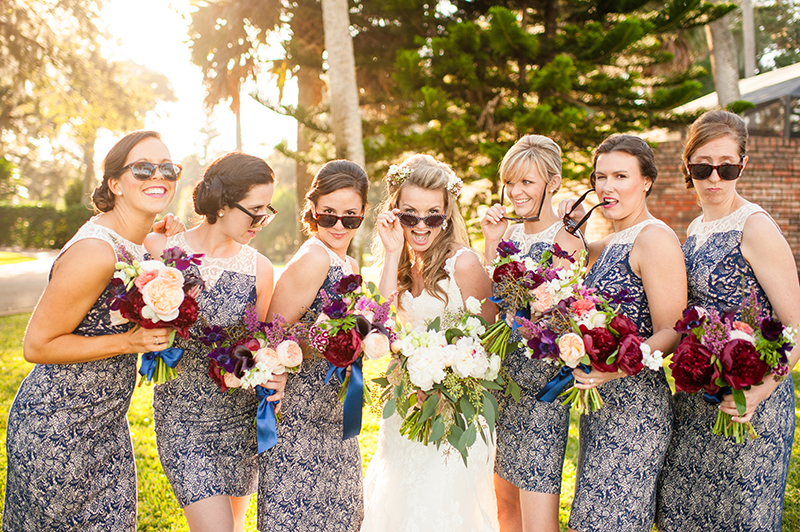 5 Bouquet Wrap Ideas for Your Wedding Day Blooms