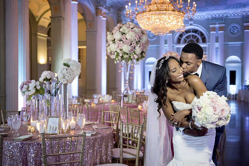 A glamorous spring wedding at the biltmore ballrooms in atlanta ga a glamorous spring wedding at the biltmore ballrooms in atlanta ga the celebration society junglespirit Choice Image