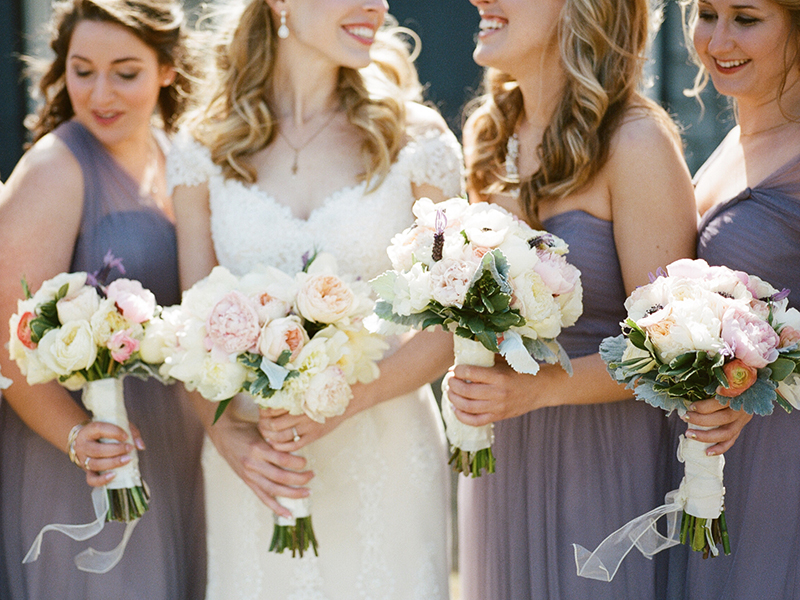 A French Inspired Wedding At Foxhall Resort And Sporting Club In