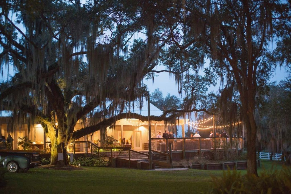 Up the Creek Farms - Wedding Venues in Valkaria, Florida