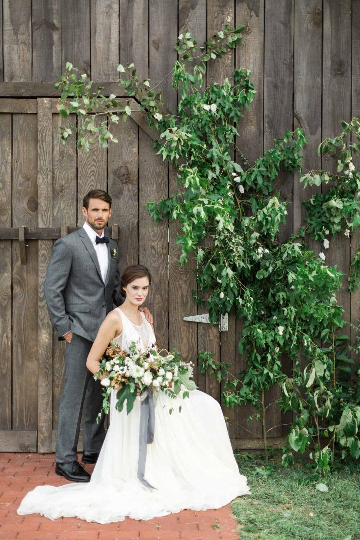 Southern Fall Wedding Ideas The Celebration Society
