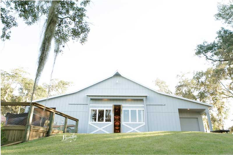 8 Barn Wedding Venues In Florida Youve Never Heard Of Before The