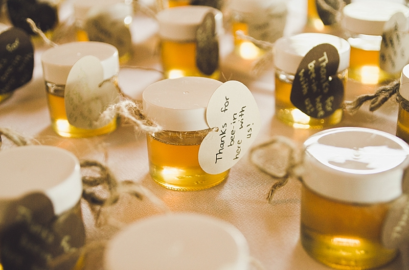 4 Elegant Wedding Favor Ideas