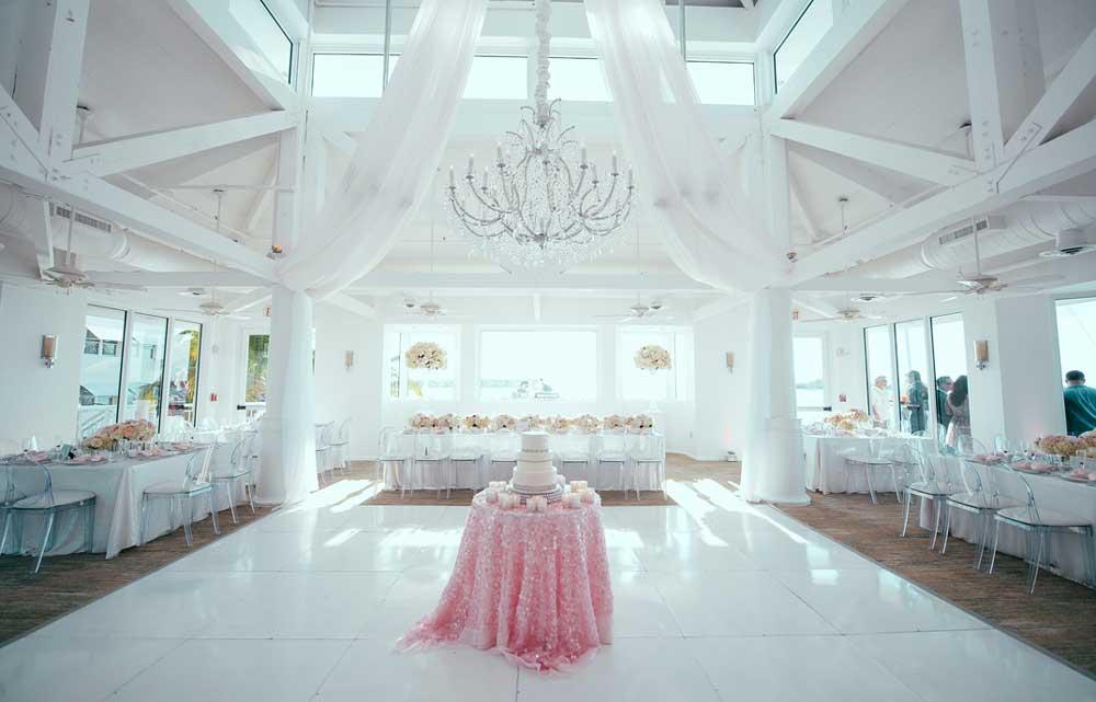 Wedding Venues In Key West | Hyatt Key West Resort And Spa Wedding Venue Key West Fl