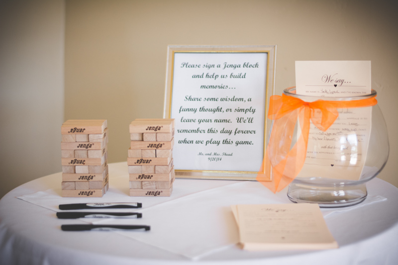 Unique Guestbook Ideas - The Celebration Society