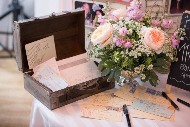 4 Creative Guestbook Ideas - The Celebration Society