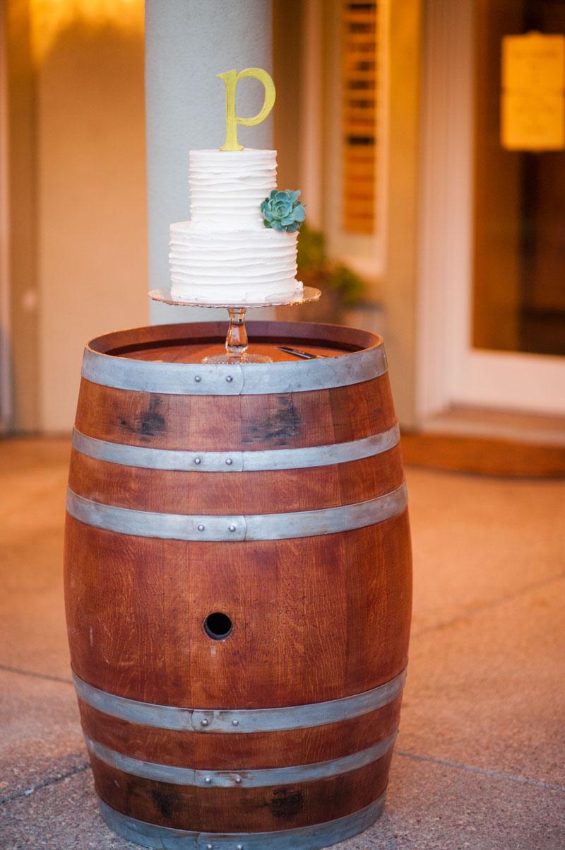 Wedding Cake Ideas Barrel