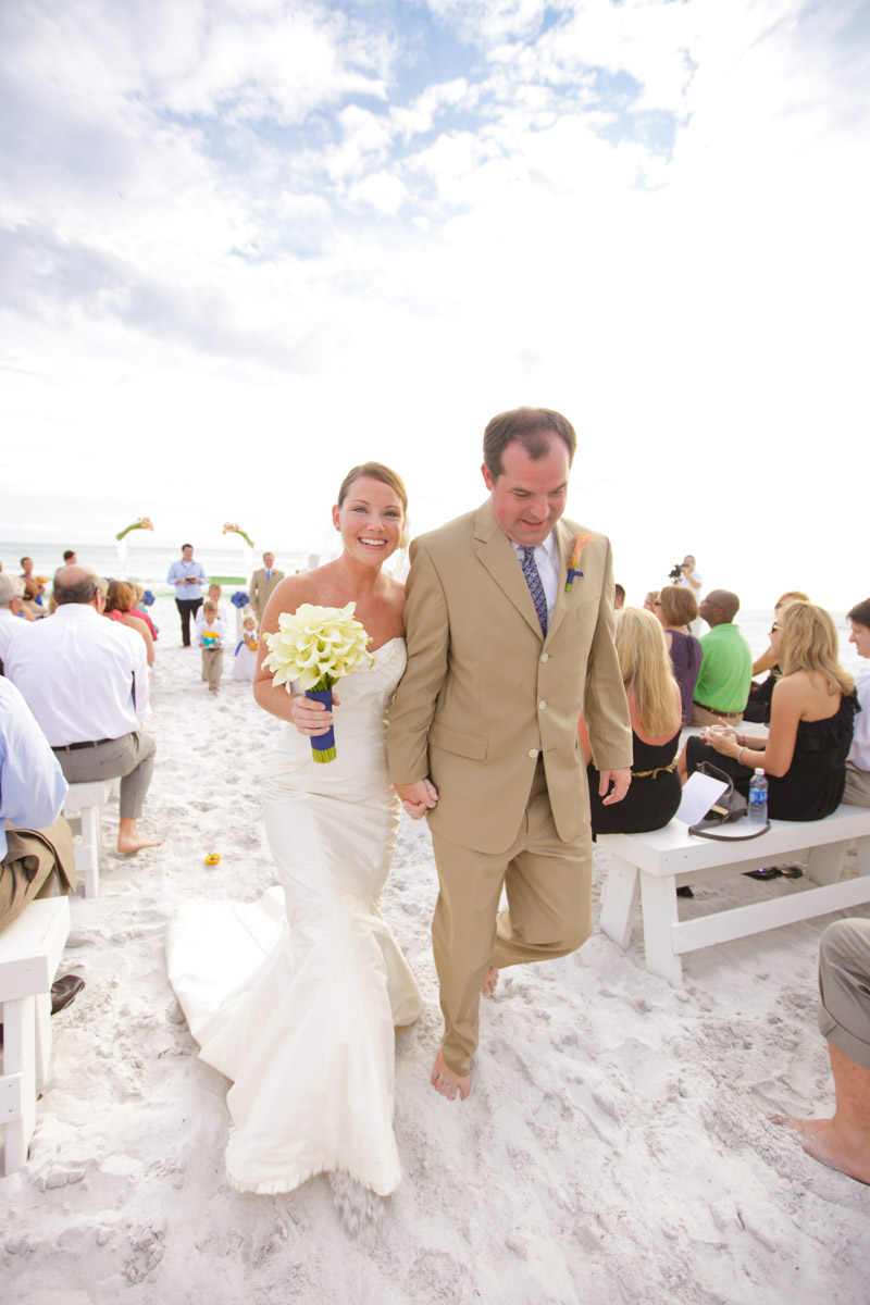 A Fall Destination Wedding At The Triple Crown In Seagrove