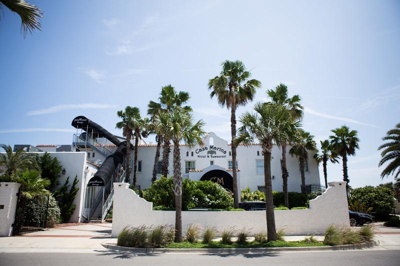 Casa Marina Hotel and Restaurant Venue