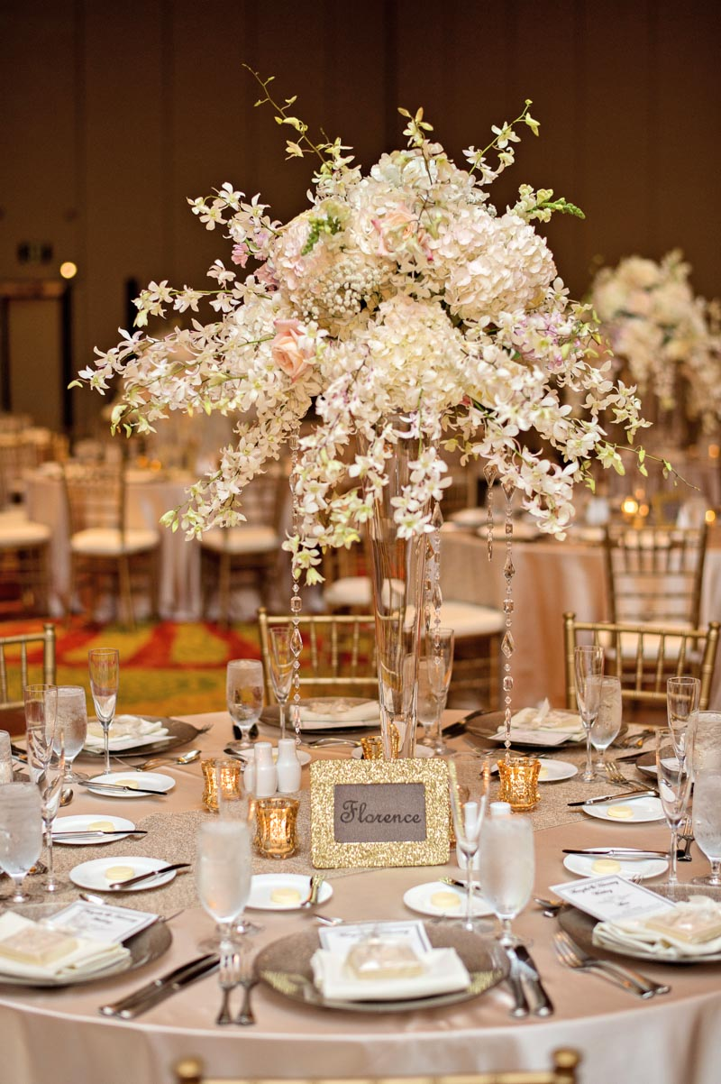 Reception Table_