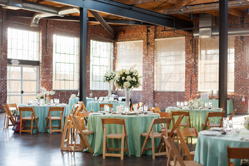 Rustic wedding venue 1