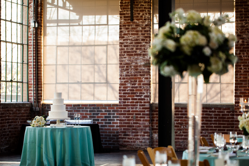 Rustic wedding venue 2