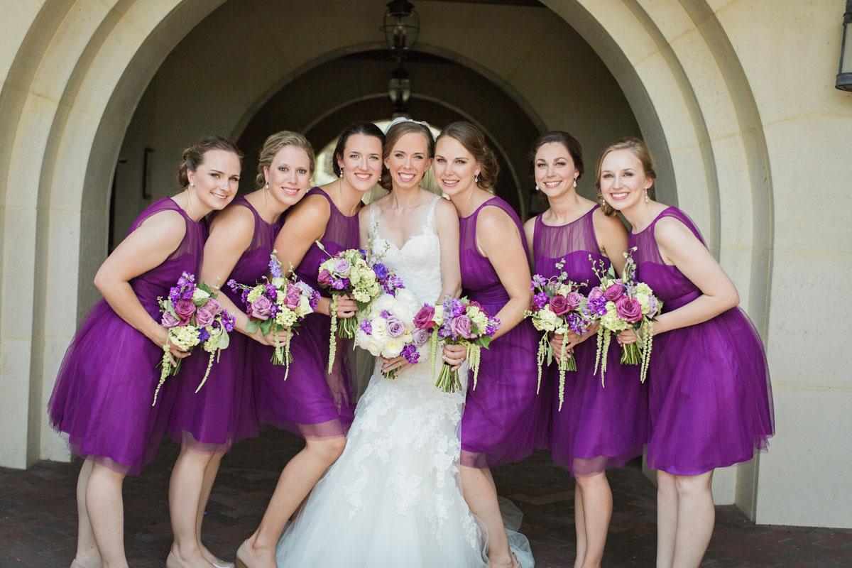 bridesmaids-purpledresses